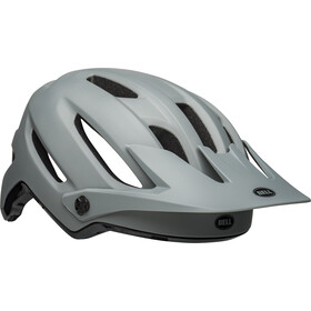 Bell 4Forty MIPS Helm matte/gloss gray/black